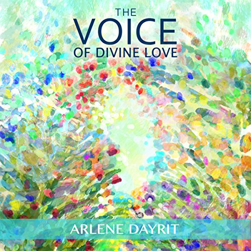 The Voice of Divine Love audiobook cover art