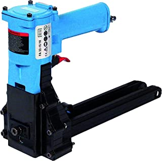 Fasco 11326F Pneumatic Stick Carton Closing Stapler for A Series 5/8-Inch and 3/4-Inch Staples