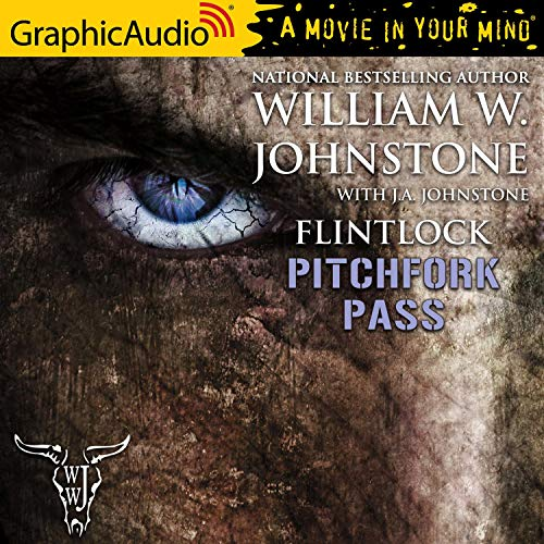 Couverture de Pitchfork Pass [Dramatized Adaptation]