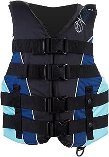 O'Neill Wake Waterski Women's Reactor 3 USCG Vest