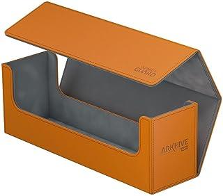 Ultimate Guard Arkhive 400+ XenoSkin Orange