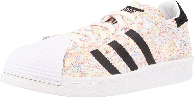 Adidas Superstar 80s PK Schuhe 7,5 ftwr Weiß core schwarz    Elegantes Aussehen