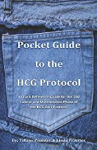 Pocket Guide to the HCG Protocol: Quick Reference Guide for the 500 Calorie and Maintenance Phase of the HCG Diet Protocol