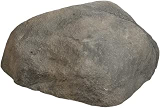 Outdoor Essentials Faux Rock, Gray, X-Large (Renewed)