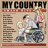 My Country-Smash Hits
