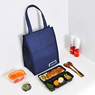 tote bag with insulated compartment