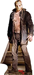 Advanced Graphics Jason Voorhees Knife Life Size Cardboard Cutout Standup - Friday The 13th (2009 Film)