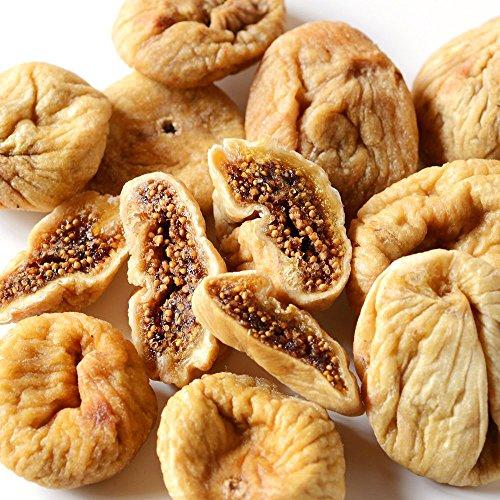小島屋 無添加 ドライいちじく12.5kg 大粒 トルコ産 砂糖不使用 高地栽培 業務用 箱売