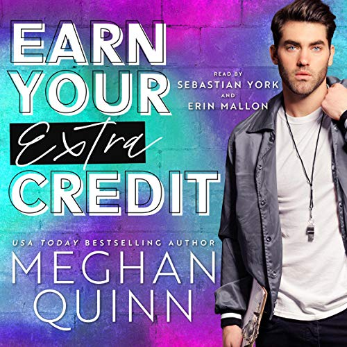 Earn Your Extra Credit cover art