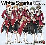 『ツキウタ。THE ANIMATION2』主題歌「White Sparks」