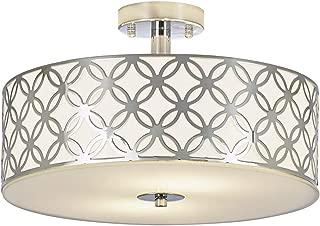Best amber glass ceiling light Reviews