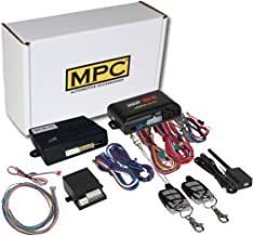 $159 » MPC 5-Button Remote Starter for 1999-2002 Chevrolet Suburban |Gas| |Key-to-Start| (2) 5-Button 1-Way Remotes - Up to 1,500...