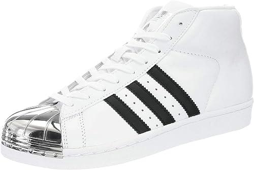 Adidas , paniers pour pour pour Femme Blanc Blanc 78e