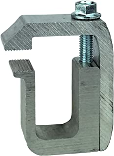 G-1 Clamp for Truck Cap / Camper Shell (1)
