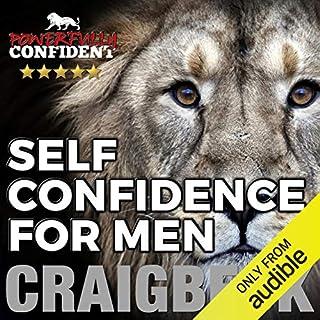 Self Confidence for Men cover art