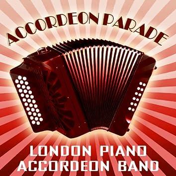 Accordeon Parade