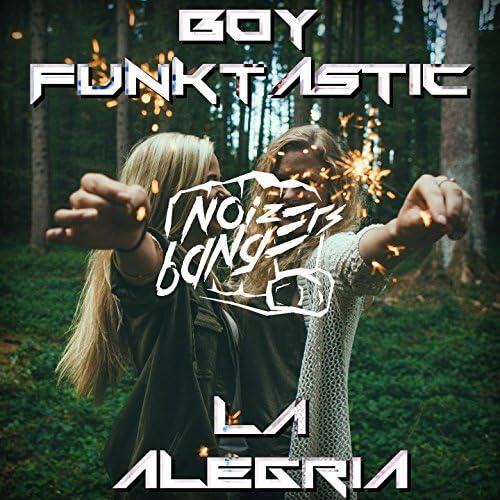 Boy Funktastic
