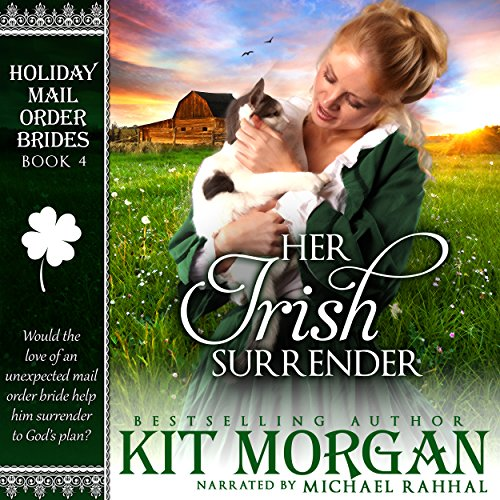 Her Irish Surrender  cover art