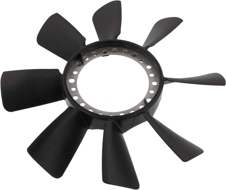 Febi-Bilstein 34466 Ventilador, refrigeración del motor