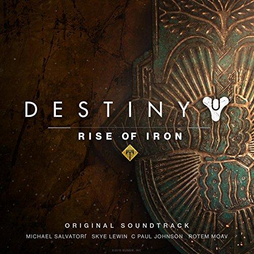 Destiny: Rise of Iron (Original Soundtrack)