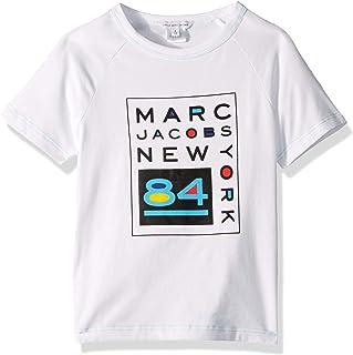 Little Marc Jacobs Tee w05088