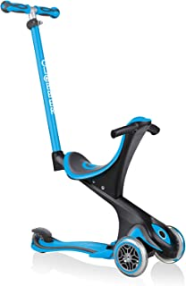 comprar comparacion Globber Niños EVO Comfort 5in1Scooter