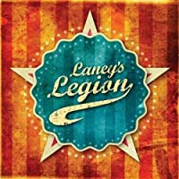 Laney's Legion by LANEY's LEGION (2014-05-20)