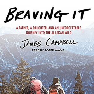 Braving It cover art