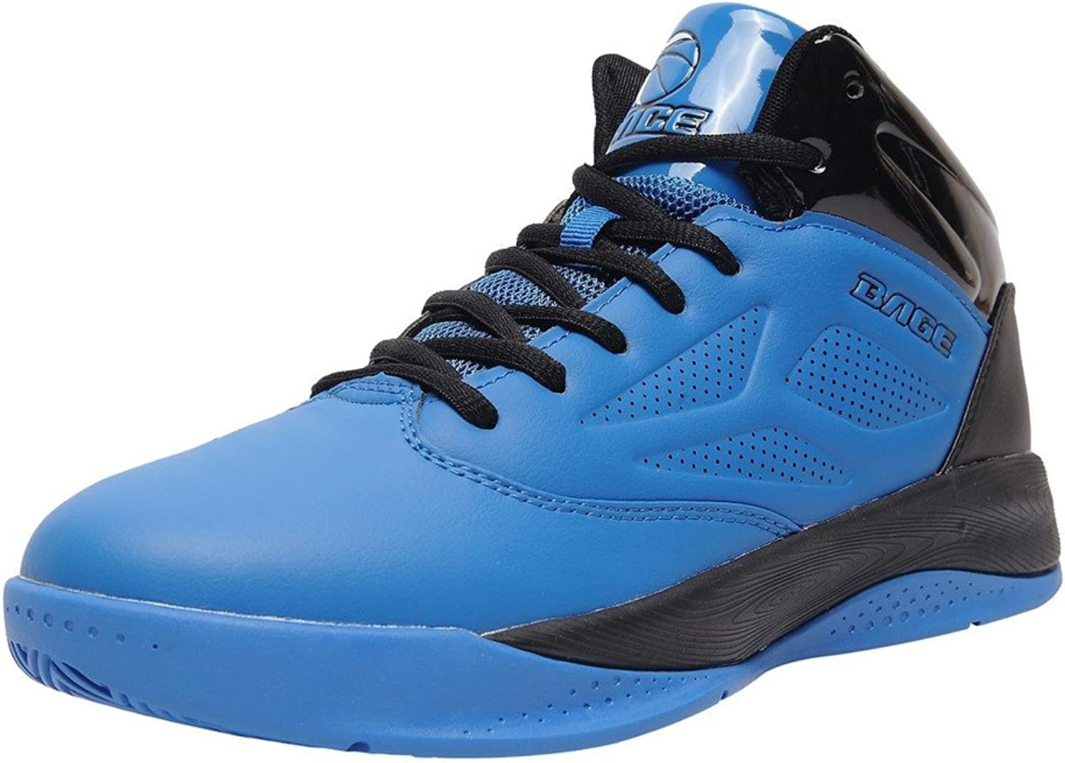 BAGE Men's Hyperdunk Sports Running shoes Fashion Sneakers Basketball shoes