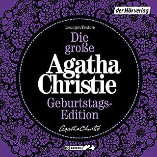 Die große Agatha Christie Geburtstags-Edition: Karibische Affäre / Das unvollendete Bildnis / Die Kleptomanin Titelbild
