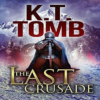 The Last Crusade cover art