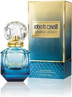 Roberto Cavalli Paradiso Azzuro Eau de Parfum Spray, 30 ml