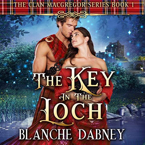 The Key in the Loch cover art