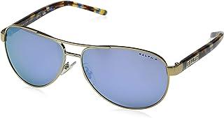 نظارة شمسية افياتور للنساء من رالف لورين