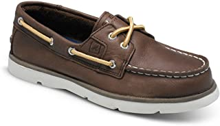 SPERRY Boy's, Leeward Boat Shoe