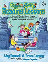 Giggle Poetry Reading Lessons: A Successful Reading-Fluency Program Parents and Teachers Can Use to Dramatically Improve Reading Skills and Scores