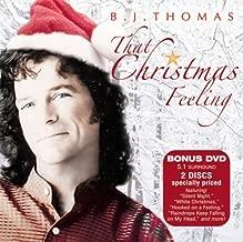 That Christmas Feeling by B.J. Thomas