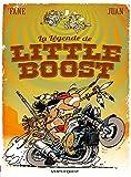 La Légende de Little Boost - -