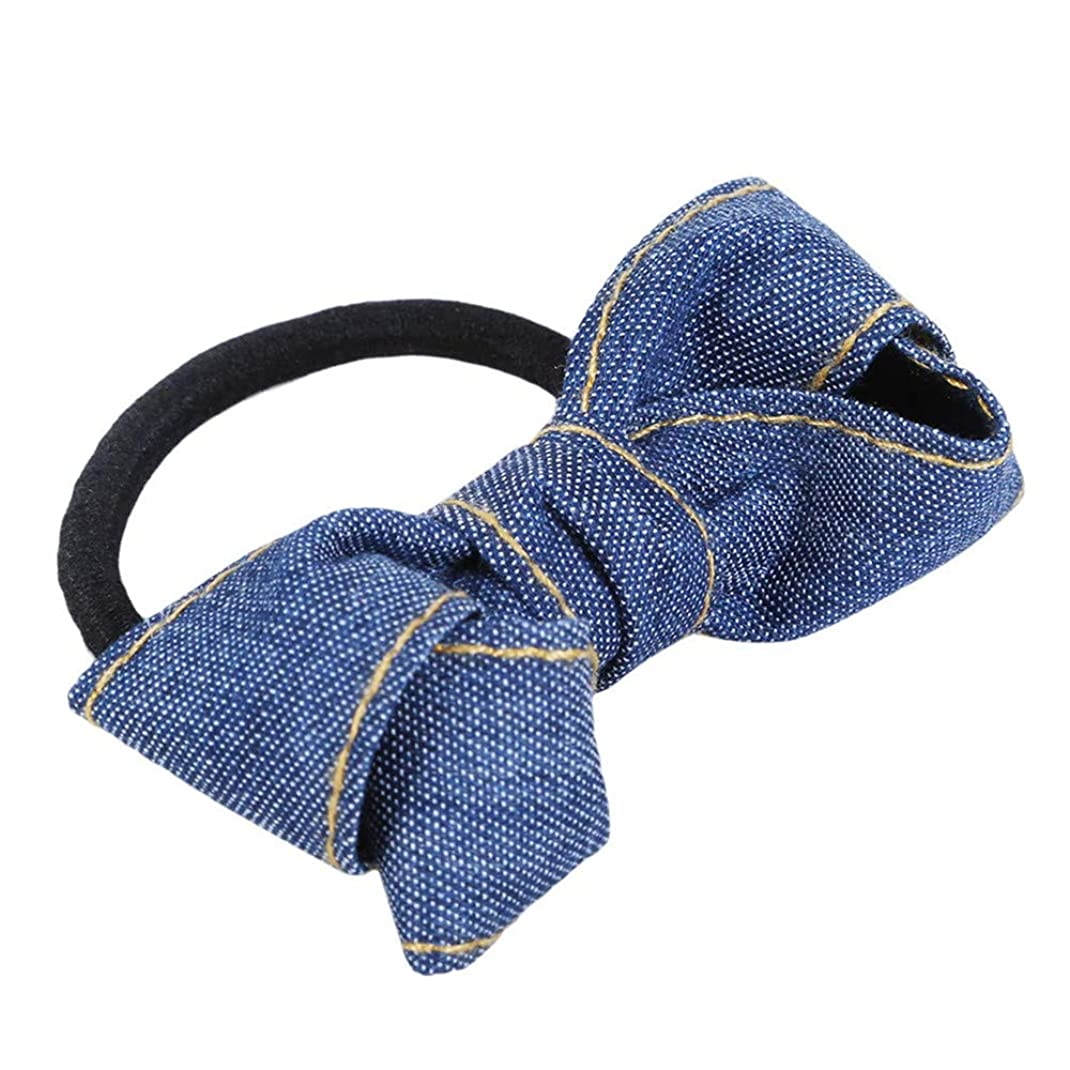 驚いたことに図寄り添う1st market プレミアム女の子弓弾性ヘアロープカチューシャヘアアクセサリー帽子