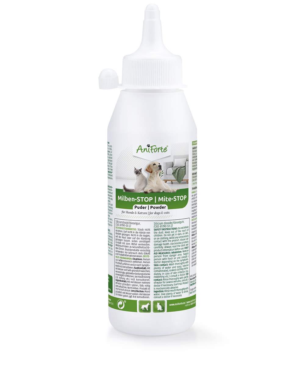 AniForte Repelente de Parásitos e Insectos para Perros y Gatos 250ml. Producto Natural.: Amazon.es: Productos para mascotas