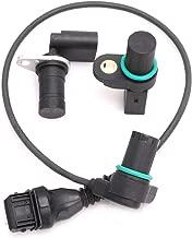 Engine Crankshaft Cam Camshaft Position Sensor CPS Fits BMW E46 3 Series 525i 528i 530i X3 X5 Z3 Z4, 12147539165 12147518628 12141709616, Cam Position Sensor