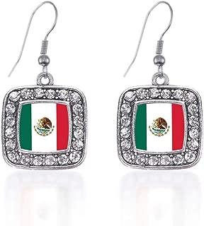 Best mexican flag earrings Reviews