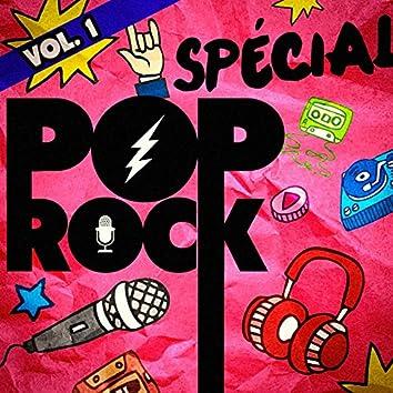 Spécial Pop Rock, Vol. 1