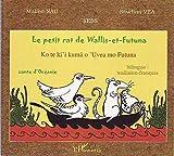 Le petit rat de Wallis-et-Futuna : Edition bilingue wallisien-français