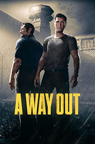 A Way Out [Online Game Code]