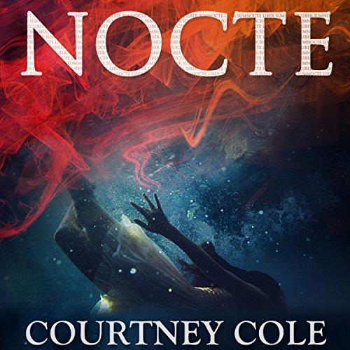 NOCTE audiobook cover art