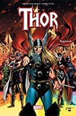Thor - Ragnarok de Michael Avon Oeming