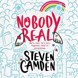 Nobody Real cover art