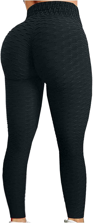 SASAS Women High Waisted Ranking TOP4 Yoga Lifting Direct sale of manufacturer Pants Butt Workout Scrunch