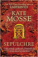 Sepulchre (The Languedoc Trilogy)